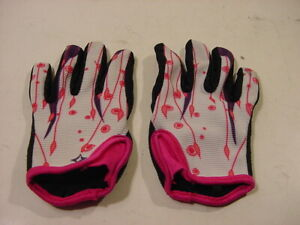 SPECIALIZED LODOWN CYCLING BIKE GLOVES - KIDS LARGE