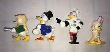 1991 Kelloggs Duck Tales figure set Disney afternoon duck tales vintage