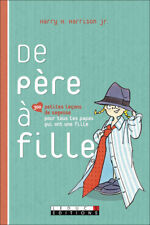 DE PERE A FILLE - HARRY H. HARRISON JR