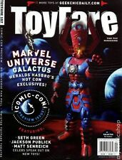 Toyfare Toy Magazine Issue #157 COVER 2 (SEPT 2010)