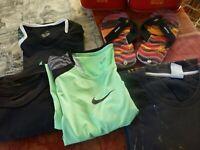 lot=5 piéces homme    48/50  sport   adidas ,etc..chaussures neuves 40-41