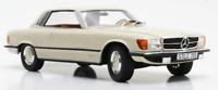 Mercedes Benz C107 SLC White 1:18 Cult Scale Models CML049-1