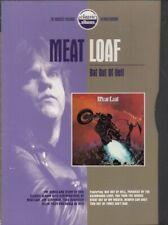 Classic Albums - Meat Loaf: Bat Out of Hell (DVD, 1999)