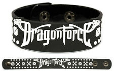Dragonforce wristband rubber bracelet