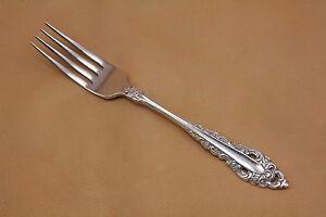Oneida Community 1975 Silverplate - ROYAL GRANDEUR - Dinner Fork