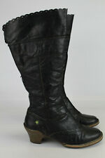 El Naturalista  Gr.36  Damen Hochschaft Stiefel Stiefeletten Boots   Nr. 905 C