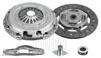 BLUE PRINT CLUTCH KIT FOR A VW GOLF ESTATE 1.6 FSI 1598CCM 110HP 81KW (PETROL)