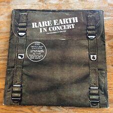 Rare Earth In Concert 2LP Set (1971)