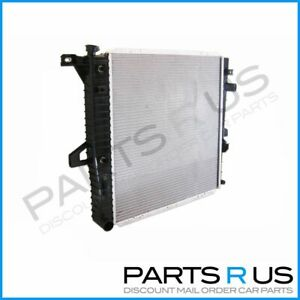 Radiator to suit Ford Explorer 96-01 UN UP UQ US