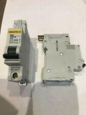 SQUARE D KQ10C116 16 Amp MCB Type C Single Pole Circuit Breaker C16