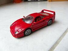 Ferrari F40 Art 150 Red 1/43 Details Cars Miniature