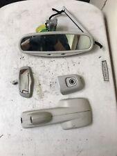 Citroen C4 Grand Picasso Rear View Mirror