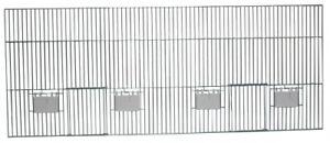Vorsatzgitter - 100x40cm (65079)