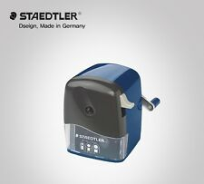 Staedtler Rotary Pencil Sharpener Mars 501 180 - up to Ø 12 mm,