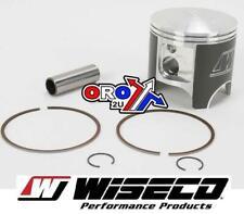 New Wiseco Piston Kit Honda CR 500 84-01 CR 480 82-83 90.50mm Bore +1.5 Oversize