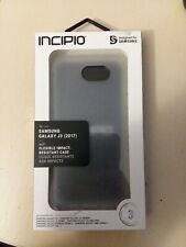 Incipio NGP Case for Samsung Galaxy J3 2017 Frost WM-SA-822-FST New In Package