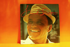 FRANK SINATRA - ALL THE THINGS I'VE MISSED - REPRISE 2195 VG+ LP VINYL RECORD -O