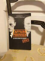 Bénédicte Vergez-Chaignon : L'Affaire Touvier– Editions de Noyelle – 2016 - TBE