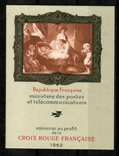 France Scott B365a Mint NH booklet (Catalog Value $32.00)
