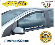 12365 Pair Wind Deflectors & Shower Audi A2 8Z0 01/2000- > Mini Deflector