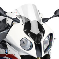 PUIG RACING SCREEN BMW S1000 RR 09-14 CLEAR