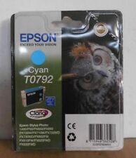 Epson T0792 cyan  Stylus Photo 1500W 1400 P50 PX 650 660 700W 710W 820 830 FWD