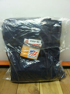 New Cementex CCVL8-XL Electric Arc Flash Coverall Size XL