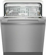 Miele G4977Scvi Sf Built-in Dishwasher (Retired Model)
