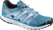 Salomon Freizeit Schuhe Laufschuhe Sportschuhe Damen Outdoor Running Fitness NEU