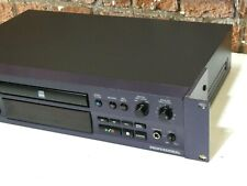HHB CDR-830 Professional Rack Mount CD Recorder, Rewriter & Player (Listing 3)