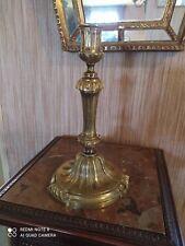 Bronze chandelier signed henri picard 1840-1890