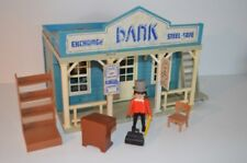 Playmobil bank 3422 western klicky (8665)