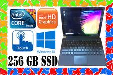 """Lenovo Miix 510-12ISK✓ 12.2""""✓ 256GB SSD✓ 8GB RAM✓ Core i5✓ 2.30GHz✓ W10 Pro✓"""