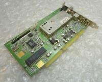Original Genuine ATI 109-34100-10 Vintage TV Capture / S-Video ISA Card FXM341