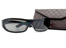 Authentic Gucci GG 1481/S AS5 Womens Sunglasses Black
