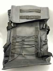 Rains 1315 Mountaineer Waterproof Unisex Backpack Rucksack bag (Zip Defect)