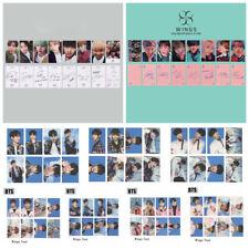 BTS BANGTAN BOYS young forever Wings Lomo Cards JIN V SUGA J-HOPE Photocard 8pcs