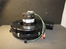 Fasco Heil 70625666 Type: U62B1 Furnace Inducer Motor 115V 3450 RPM 60Hz