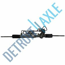 Power Steering Rack and Pinion Assembly w/ Turbo for Ford Probe Mazda 626 MX6