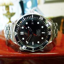Omega Seamaster Professional Co-Exial James Bond 007 LE 212.30.41.20.01.001