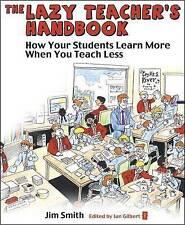 The Lazy Teacher's Handbook New Bk 1st class post