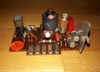 Stereo-Dekoder aus Berlin 66 mit Spezialchassis 26501 Vollstereo