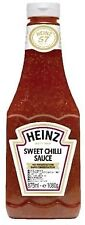 Salsa Sweet Chilli 875g HEINZ