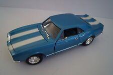 Road signature voiture miniature 1:18 CHEVROLET CAMARO z-28 1967