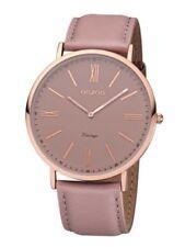 Vintage-Armbanduhren mit 12-Stunden-Zifferblatt für Damen