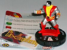 COLOSSUS #202 Wolverine and the X-Men Marvel Heroclix Wizkids gravity feed