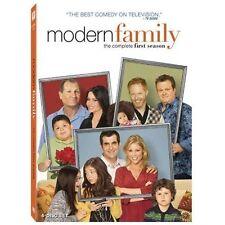Modern Family: Season 1 First Complete Season used dvd