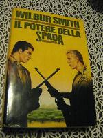 IL POTERE DELLA SPADA di W.SMITH