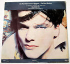 Philippines THE BLOW MONKEYS She Was Only A Grocer's Daughter LP Record