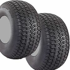 2) 25x12-9 25/12-9 Carlisle Turf Trac RS Tires 4ply